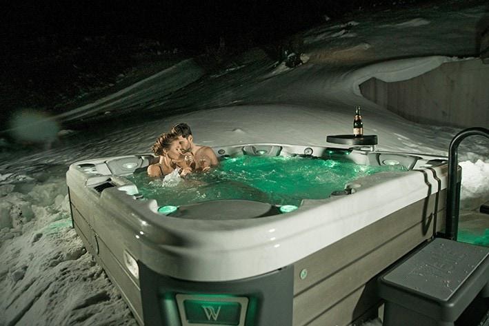 Whirlpool Everest Winterbild