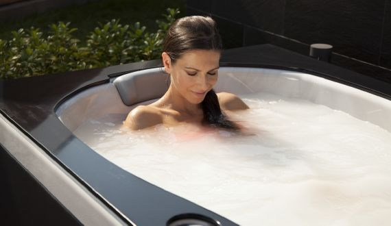 Oxygen Therapy™ in Whirlpools