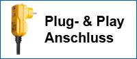 whirpool plug and play anschluss