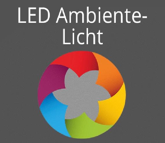 led ambiente licht