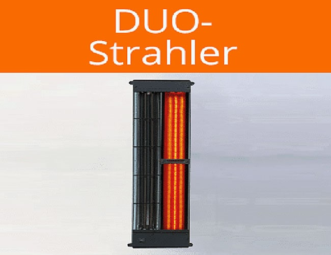 duo strahler 2 in 1