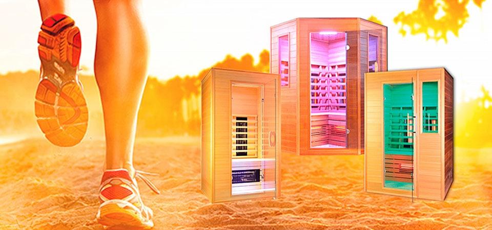 infrarotkabine jogger