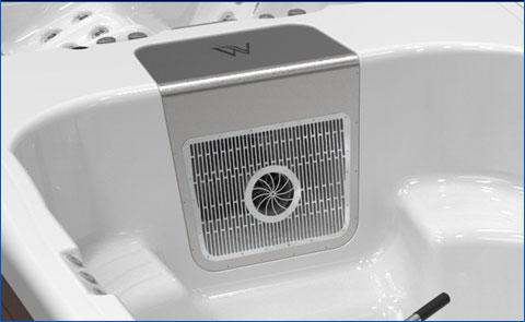 turbine gegenstromanlage