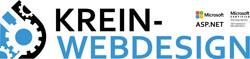 logo krein webdesign